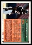 1994 Topps #52   -  Tony Smith Record Breaker Back Thumbnail
