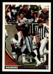 1994 Topps #240  Tim Brown  Front Thumbnail