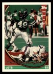 1994 Topps #192  Brian Washington  Front Thumbnail