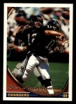 1994 Topps #193  Stan Humphries  Front Thumbnail