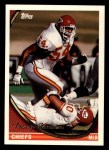1994 Topps #188  Tracy Simien  Front Thumbnail