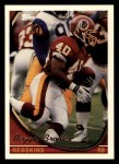 1994 Topps #270  Reggie Brooks  Front Thumbnail