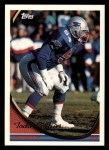 1994 Topps #157  Todd Collins  Front Thumbnail