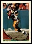 1994 Topps #414  Robert Brooks  Front Thumbnail
