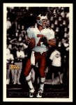 1994 Topps #319  Steve Beuerlein  Front Thumbnail