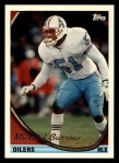 1994 Topps #351  Micheal Barrow  Front Thumbnail