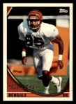 1994 Topps #365  Tim McGee  Front Thumbnail