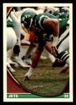1994 Topps #415  Jeff Lageman  Front Thumbnail