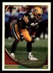 1994 Topps #352  Darrell Thompson  Front Thumbnail