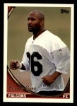 1994 Topps #362  Kevin Ross  Front Thumbnail