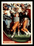 1994 Topps #336  Eric Curry  Front Thumbnail