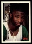 1994 Topps #313  Aaron Glenn  Front Thumbnail