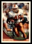 1994 Topps #373  Vince Workman  Front Thumbnail