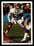 1994 Topps #438  Marvcus Patton  Front Thumbnail