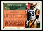 1994 Topps #469  Roman Phifer  Back Thumbnail