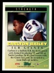 1994 Topps #546   -  Carlton Bailey Tools of the Game Back Thumbnail