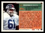 1994 Topps #506  Lance Smith  Back Thumbnail