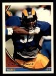 1994 Topps #599  Jimmie Jones  Front Thumbnail