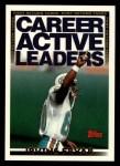 1994 Topps #472  Irving Fryar  Front Thumbnail