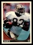 1994 Topps #527  Irv Smith  Front Thumbnail