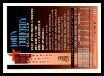 1994 Topps #529  John Thierry  Back Thumbnail