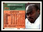 1994 Topps #624  William Fuller  Back Thumbnail