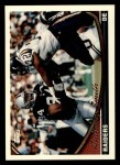 1994 Topps #499  Anthony Smith  Front Thumbnail