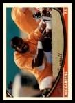 1994 Topps #633  Thomas Everett  Front Thumbnail