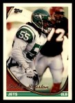 1994 Topps #649  Bobby Houston  Front Thumbnail
