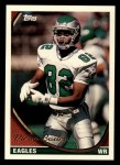 1994 Topps #525  Victor Bailey  Front Thumbnail