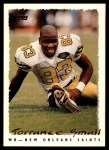 1995 Topps #122  Torrance Small  Front Thumbnail