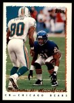 1995 Topps #90  Donnell Woolford  Front Thumbnail