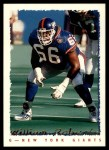 1995 Topps #72  William Roberts  Front Thumbnail