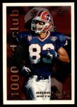 1995 Topps #9  Andre Reed  Front Thumbnail
