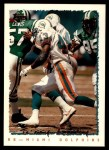 1995 Topps #186  Terry Kirby  Front Thumbnail