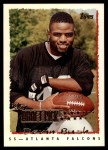 1995 Topps #236  Devin Bush  Front Thumbnail
