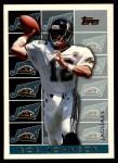 1995 Topps #459  Rob Johnson  Front Thumbnail