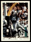 1995 Topps #364  Rocket Ismail  Front Thumbnail