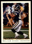 1995 Topps #373  Andre Coleman  Front Thumbnail