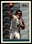 1995 Topps #460  Steve Beuerlein  Front Thumbnail