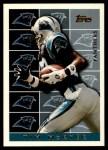 1995 Topps #442  Tim McKyer  Front Thumbnail