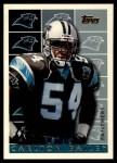 1995 Topps #439  Carlton Bailey  Front Thumbnail