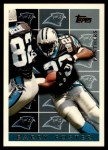 1995 Topps #449  Barry Foster  Front Thumbnail