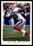 1995 Topps #349  Henry Jones  Front Thumbnail
