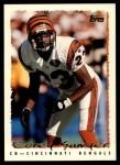 1995 Topps #387  Corey Sawyer  Front Thumbnail