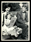 1964 Topps JFK #57   Sen. Kennedy W/Family At Summer Home Front Thumbnail