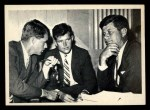1964 Topps JFK #45   Sen. Kennedy Speaks His Brothers Front Thumbnail