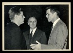 1964 Topps JFK #42   Attorney General Robert Kennedy Front Thumbnail