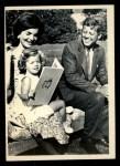 1964 Topps JFK #57   Sen. Kennedy W/Family At Summer Home Front Thumbnail