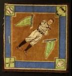 1914 B18 Blankets #53 BI Hub Perdue   Back Thumbnail